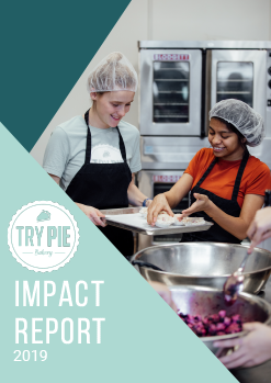 Try Pie 2019 Impact Report